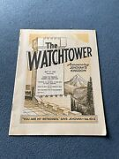 The Watchtower Announcing Jehovah Kingdom May 15, 1969 Volume Xc Magazine
