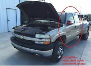 99-07 Gmc Sierra Silverado Left Front And Rear Extended Cab Power Doors No Rust