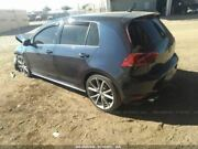 Temperature Control Single Zone Climatic With Heated Seats Fits 15 Golf 1495600