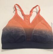 Climawear Womenandrsquos Multicolor Activewear Tank Top Size Small