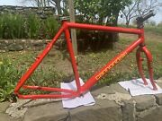 Cannondale M900 Framset With Pepperoni Aluminum Fork - 55cm C-t