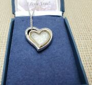 Bradford Exchange Love For All Year Daughter Necklace, Engraved Name Destiny