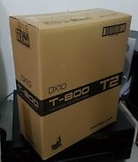 Hot Toys Dx10 Dx 10 T2 Terminator 2 Judgement Day T-800 Arnold - New