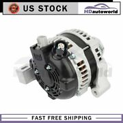 100 New Alternator For Volvo 30737529 1042104640 V50 S40 C70 2.4l 2.5l 150amp
