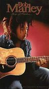Bob Marley - Songs Of Freedom - 4 Cd - Mint Condition