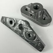 Cushman Military Airborne Axle Supports