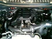 Engine 2.7l Turbo Vin P 8th Digit From 05/05/17 Fits 17 Ford F150 Pickup 178010