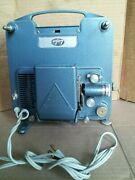 Sears Roebuck And Co. Tower Model 807. 92707 Film Projector