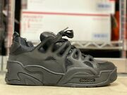 Under Armour Asap Rocky Awge X Srlo Mens Shoes Black 3021559-002 New Size 8