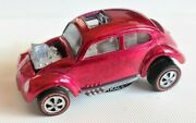 Hot Wheels Redline Us Custom Volkswagen Near Perfect. Please Review The Pictures