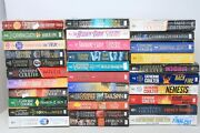 Lot Of 32 Books By Catherine Coulter - Paperback