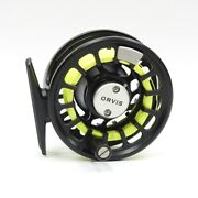 Orvis Hydros I Fly Fishing Reel. See Description.