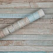 Wood Wallpaper Peel And Stick 17.71 X 118 Self-adhesive Film Removable