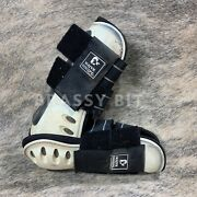Majyk Equipe Boyd Martin Vented Infinity Open Front Jump Boot