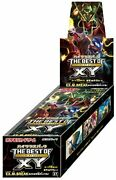 Pokemon Card Game-high Class Pack The Best Of Xy Box