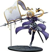 Fate / Grand Order Ruler / Jeanne D'arc 1/7 Scale Abs And Pvc Painted ...