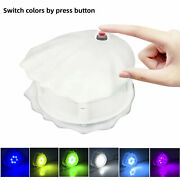 Above Ground Led Pool Lights Color-changing Underwater Pool Lightfast Us Ship