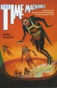 Time Machines Story Of Science-fiction Pulp Magazines By Mike Ashley Brand New