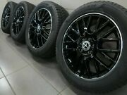 19 Inch Winter Tyres Mercedes Gle W167 V167 A1674012100 Y-spokes New