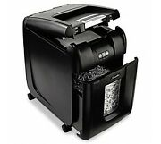 Swingline 1703093 Stack-and-shred 200xl Auto Feed Shredder Plus Pack Super