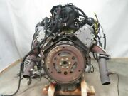 5.3 Liter Engine Motor Ls Swap Dropout Chevy Lm7 141k Complete Drop Out