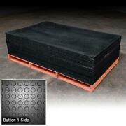 25 Mat Skid Of 4and039 X 6and039 X 3/4 Thick Rubber Stall Mats Rfnw463/25