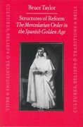Structures Of Reform Mercedarian Order In Spanish Golden By Bruce Taylor Mint