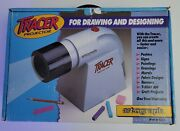 Artograph 225-360 Tracer Projector Portable Enlarger For Tracing.
