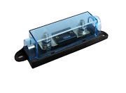 Boat Marine Allpa Fuse Holder With Cover 35 To 200a
