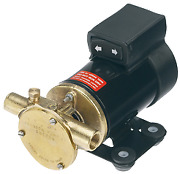 Marine Boat Johnson Pump Self-prime Oil Change F3b-19 24v 21l 3 8