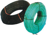 Boat Marine Fuel Hose 50x64mm Oil- Fuel Resistant Steel Spiral Inlay 7840 - Ce