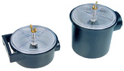 Boat Marine Allpa Plastic Cooling Water Strainers 1-1/2 H125-175mm 6650l/h