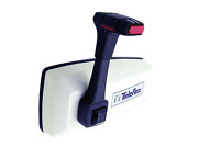 Boat Marine Seastar Dual Action Side Mount Control C80/t With Trim