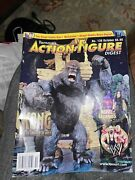 King Kong Playmates Toys Tomart's Action Figure Digest October 2005 Corpse Bride
