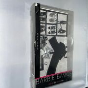 Barbie Basic Collection 001 Look 04 Accessory Pack 2009 Nrfb Black Label