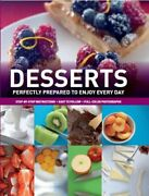 Cookand039s Encyclopedia Pull-out Desserts Love Food By Parragon Books And Love Food