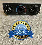 ✅ 97-03 Ford F-150 A/c Heater Climate Control Truck Explorer 98 99 00 01 02 Ex