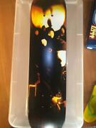 Applebum The Wutang Skateboard Deck Fast Free Shipping Fr Jp W/tracking 8703n