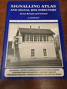 Signalling Atlas And Signal Box Directory Great Britain By Peter Kay