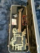 Fernandes Te-95ht Hotei Tomoyasu Model Electric Guitar Ships Safely From Japan