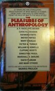 Pleasures Of Anthropology Mentor Books By Morris Frelich Brand New