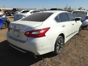 Passenger Lower Control Arm Rear Main Spring Support Fits 16-19 Maxima 1398388