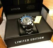 Reserve Grand Diver Star Wars Millennium Falcon Limited Automatic Watch