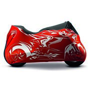 Ducati Indoor Dust Cover For Panigale 96451411b