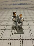 Dept 56 National Lampoon Christmas Vacation Todd And Margo Jogging 4036580