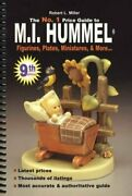 No. 1 Price Guide To M.i. Hummel Figurines Plates By Robert L. Miller