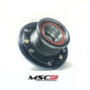 76mm Steel M113k Clutched Supercharger Pulley Cls55 Sl55 Cl55 E55 G55s55