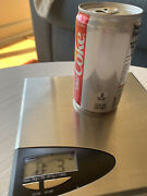 Rare Unopened Nearly Empty Factory Error Sealed Diet Coke Can