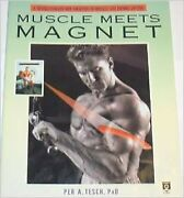 Muscle Meets Magnet A Revolutionary Mri Analysis Of By Per A. Tesch Excellent