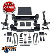 Readylift 44-5875 8 Lift Kit For 2007-2018 Toyota Tundra Gas 2wd/4wd